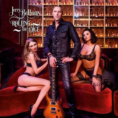 Jerry Bellamy - Rolling the Dice (2017) 320 kbps