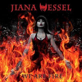 Jiana Wessel - We Are Fire [EP] (2017) 320 kbps