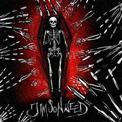 Jimson Weed - The Blood Begins To Flow [EP] (2017) 320 kbps