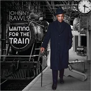 Johnny Rawls - Waiting For The Train (2017) 320 kbps