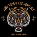 Josh Todd & The Conflict – Year Of The Tiger (2017) 320 kbps
