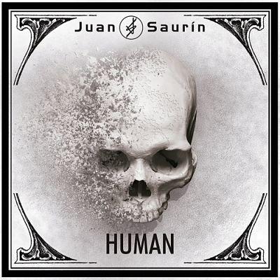 Juan Saurín - Human (2017) 320 kbps