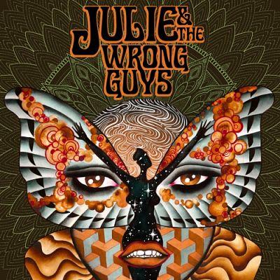 Julie & The Wrong Guys - Julie & The Wrong Guys (2017) 320 kbps