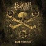 Kadaverdisciplin - Death Supremacy [Limited Edition] (2017) 320 kbps