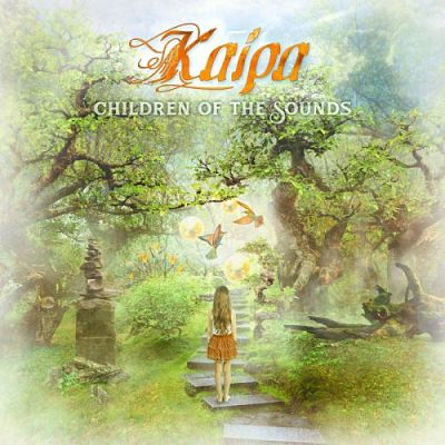 Kaipa - Children Of The Sounds (2017) 320 kbps