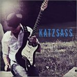 Katz Sass – Just A Matter Of Time (2017) 320 kbps