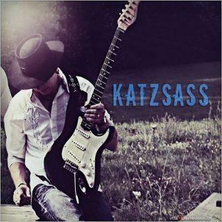 Katz Sass - Just A Matter Of Time (2017) 320 kbps