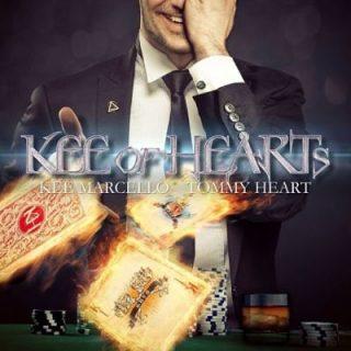 Kee Of Hearts (Fair Warning, ex-Europe) - Kee Of Hearts (2017) 320 kbps