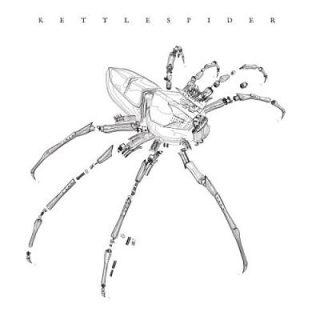 Kettlespider - Kettlespider (2017) 320 kbps