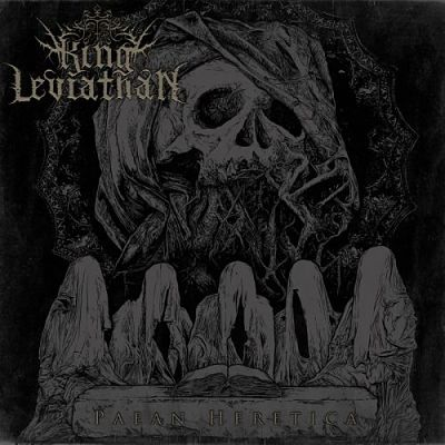 King Leviathan - Paean Heretica (2017) 320 kbps