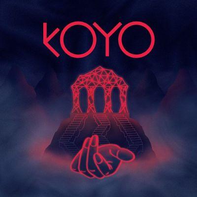 Koyo - Koyo (2017) 320 kbps