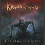 Krystalyan – Rise From The Ashes (2017) 320 kbps