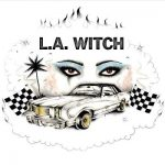L.A. WITCH - L.A. Witch (2017) 320 kbps