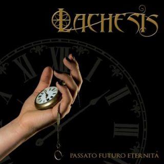 Lachesis - Passato futuro eternità (2017) 320 kbps
