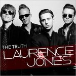 Laurence Jones – The Truth (2017) 320 kbps