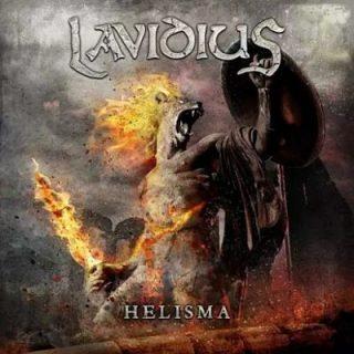 Lavidius - Helisma (2017)