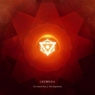Lechuga - The Search, Pt. 3: The Hypothesis (2017) 320 kbps