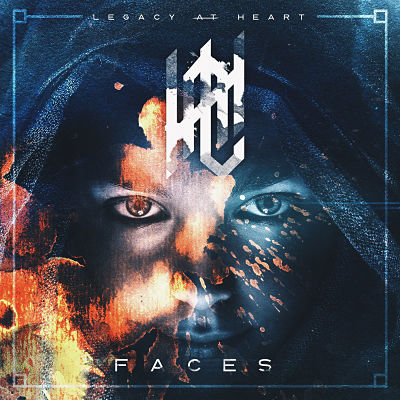 Legacy At Heart - Faces (2017) 320 kbps
