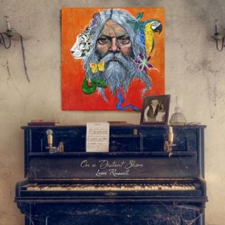 Leon Russell - On a Distant Shore (2017) 320 kbps