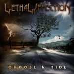 Lethal Affection - Choose a Side (2017) 320 kbps