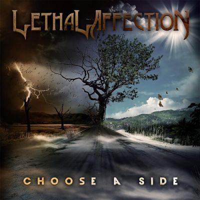 Lethal Affection - Choose a Side (2017) 320 kbps