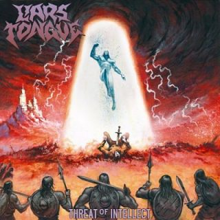 Liar's Tongue - Threat of Intellect (2017) 320 kbps