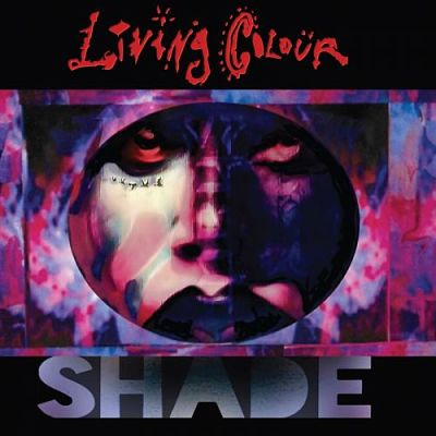 Living Colour - Shade (2017) 320 kbps