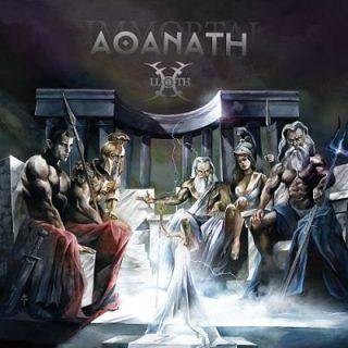 Lloth - Athanati (2017) 320 kbps
