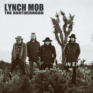 Lynch Mob - The Brotherhood (2017) 320 kbps