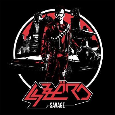 Lyzzärd - Savage (2017) 320 kbps