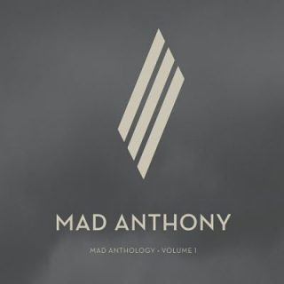 Mad Anthony - Mad Anthology Volume One (2017) 320 kbps