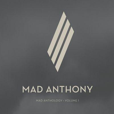 Mad Anthony - Mad Anthology Volume One (2017) 320 kbps