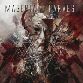 Magenta Harvest - ...And Then Came the Dust (2017) 320 kbps