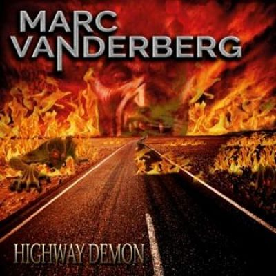 Marc Vanderberg - Highway Demon (2017) 320 kbps
