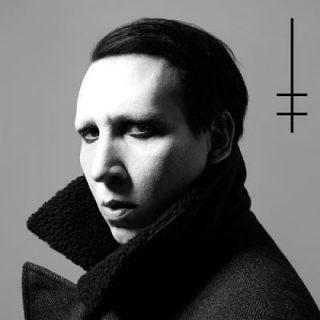 Marilyn Manson - Heaven Upside Down (2017) 320 kbps
