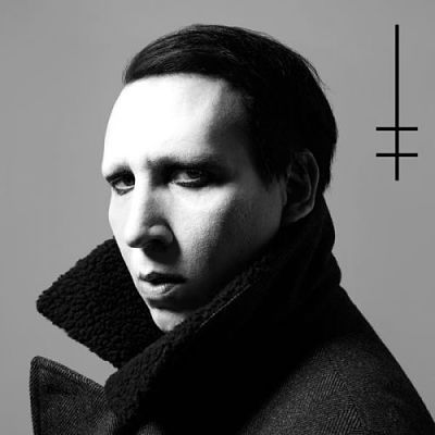Marilyn Manson - Heaven Upside Down (2017) 320 kbps