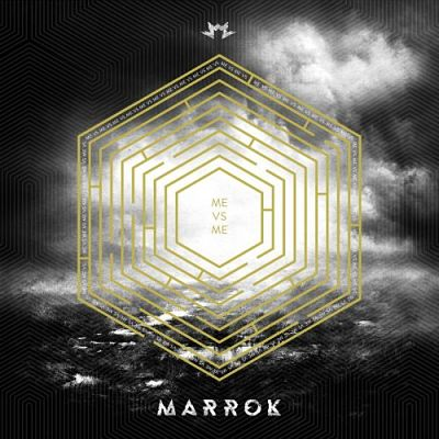 Marrok - Me vs Me (2017) 320 kbps