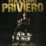 Massimo Priviero - All'Italia (2017) 320 kbps