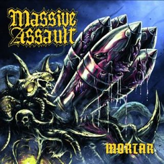 Massive Assault - Mortar (2017)