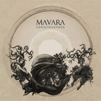 Mavara - Consciousness (2017) 320 kbps