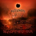 Maximum Carnage – Blackened Sun (2017) 320 kbps