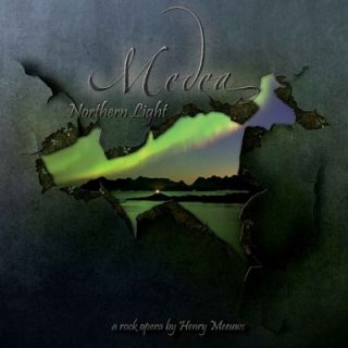 Medea - Northern Light (2017) 320 kbps
