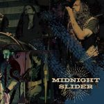 Midnight Slider – Midnight Slider (2017) 320 kbps