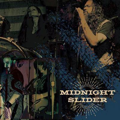 Midnight Slider - Midnight Slider (2017) 320 kbps