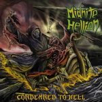 Midnite Hellion - Condemned to Hell (2017) 320 kbps