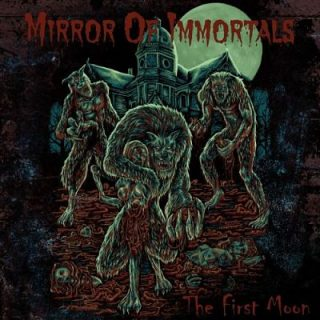 Mirror Of Immortals - The First Moon (2017) 320 kbps