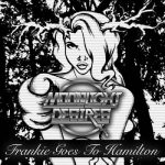Moonlight Desires – Frankie Goes To Hamilton (2017) 320 kbps