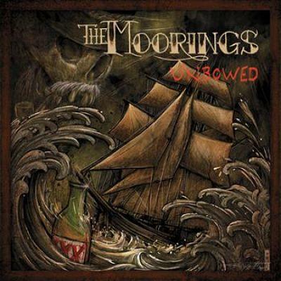The Moorings - Unbowed (2017) 320 kbps