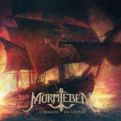 Mormieben - L'Armada En Chasse (2017) 320 kbps