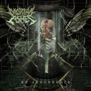 Mortal Ashes - An Abhorrence (2017) 320 kbps